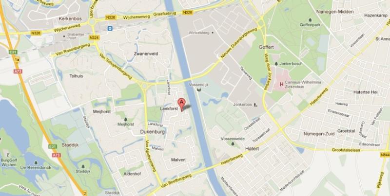 Kinderopvang Nijmegen en dukenburg: lekker dichtbij!